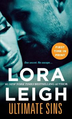 Ultimate Sins by Lora Leigh
