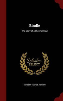 Bindle by Herbert George Jenkins