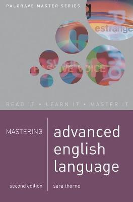 Mastering Advanced English Language book
