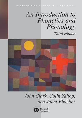 Introduction to Phonetics and Phonology book