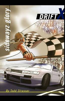 Sidewayz Glory book