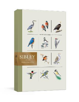 Sibley Week-At-A-Glance Diary by David Allen Sibley