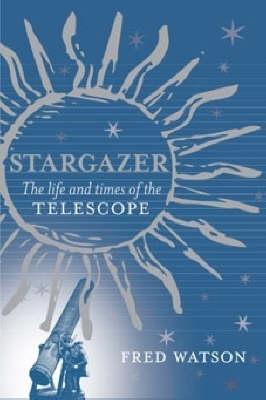 Stargazer by Fred Watson