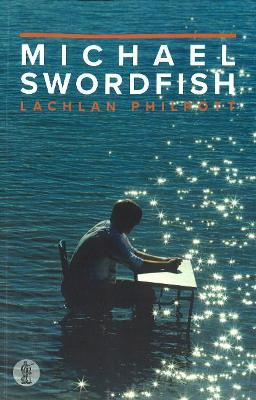 Michael Swordfish by Lachlan Philpott
