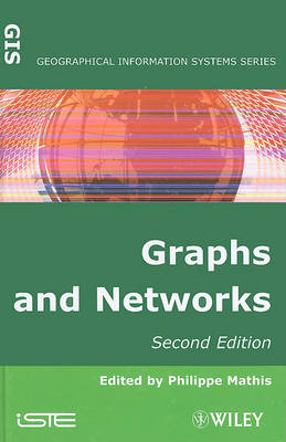 Graphs and Networks book