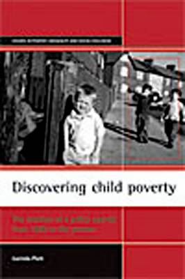 Discovering child poverty by Lucinda Platt