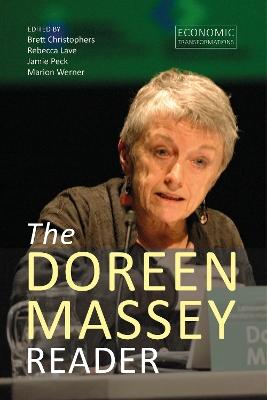 The Doreen Massey Reader by Brett Christophers
