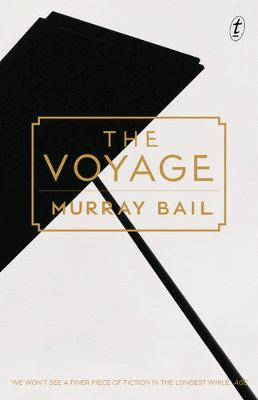 Voyage by Murray Bail