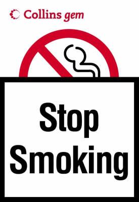 Stop Smoking by Gill Paul