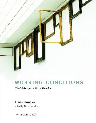 Working Conditions by Hans Haacke