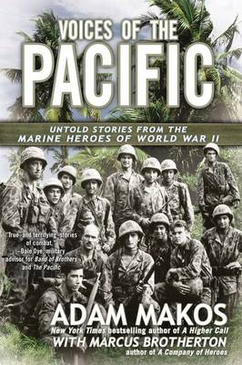 Voices of the Pacific book