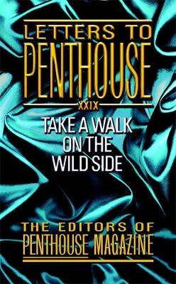Letters to Penthouse XXIX: by Editors of Penthouse
