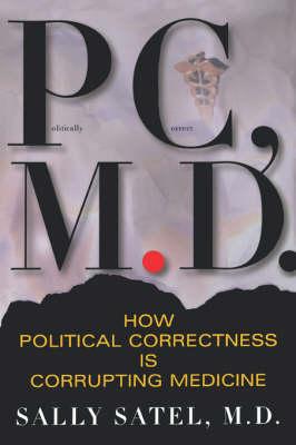 P.C., M.D. book