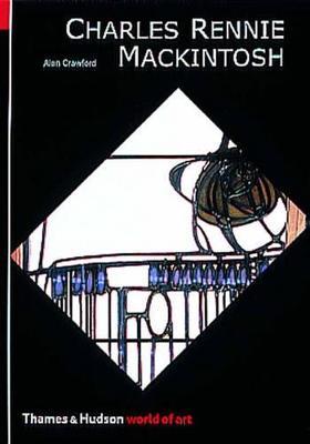 Charles Rennie Mackintosh book