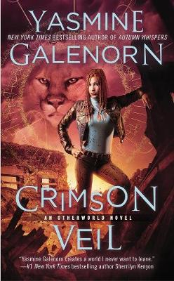 Crimson Veil by Yasmine Galenorn