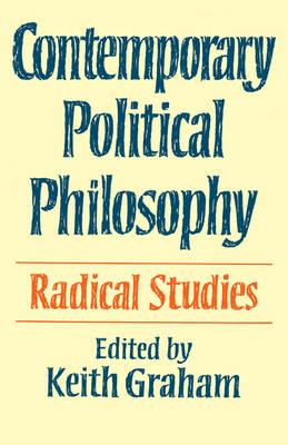Contemporary Political Philosophy book