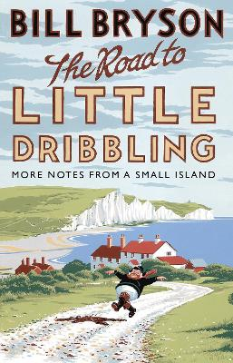 Road to Little Dribbling book