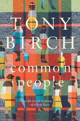 Common People by Tony Birch