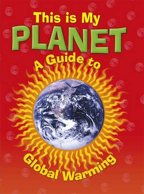 This is My Planet book