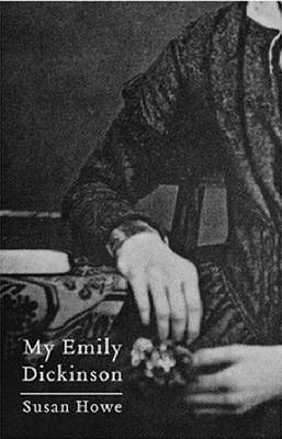 My Emily Dickinson book