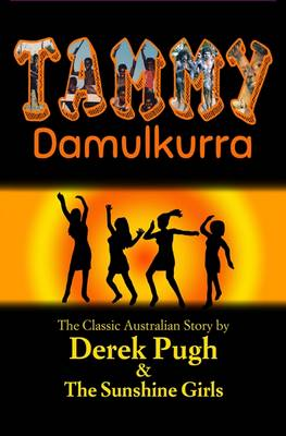 Tammy Damulkurra by Derek Pugh