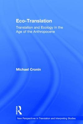 Eco-Translation by Michael Cronin