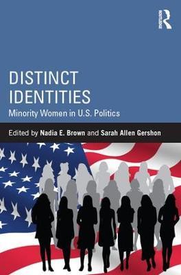 Distinct Identities by Nadia E. Brown