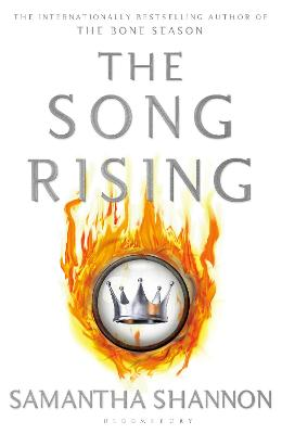 Song Rising by Samantha Shannon