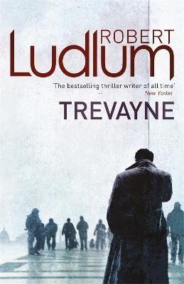 Trevayne by Robert Ludlum