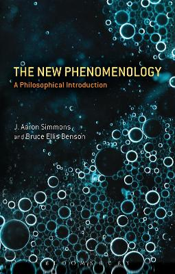 New Phenomenology by J. Aaron Simmons
