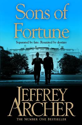 Sons of Fortune book
