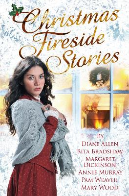Christmas Fireside Stories by Diane Allen