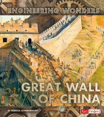 The Great Wall of China book
