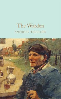 The Warden book