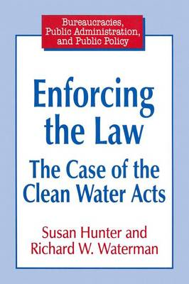 Enforcing the Law book