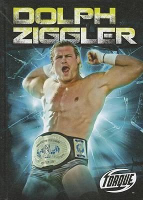 Dolph Ziggler book