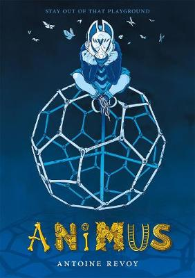 Animus by Antoine Revoy