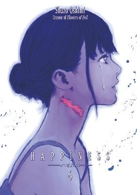 Happiness 6 by Shuzo Oshimi