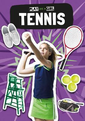Tennis by Emilie Dufresne