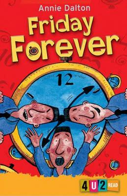 Friday Forever book