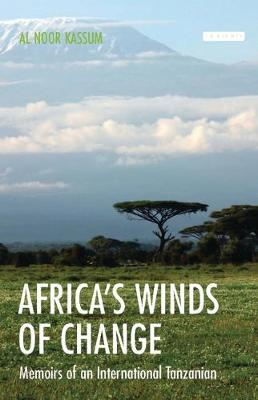 Africa's Winds of Change book