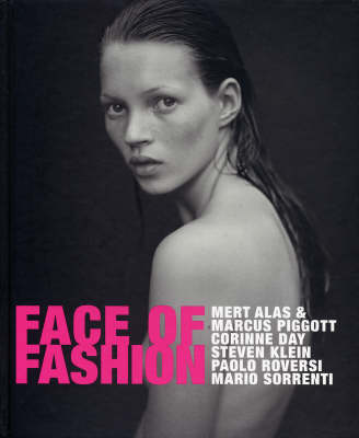 Face of Fashion by Susan Bright