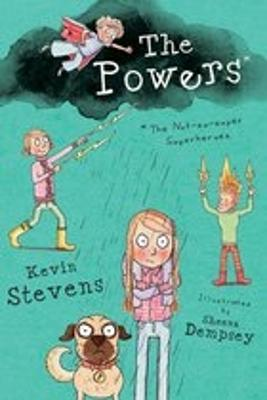 The Powers by Kevin Stevens