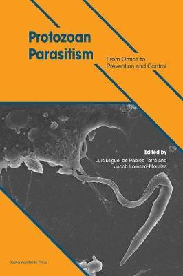 Protozoan Parasitism by Luis Miguel de Pablos Torre