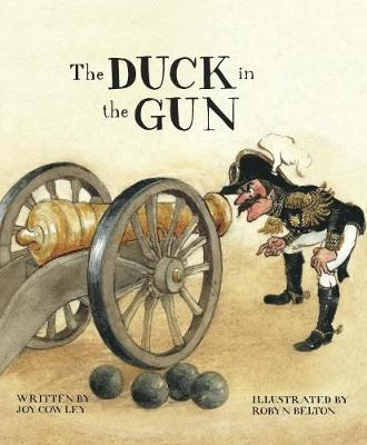 Duck in the Gun book