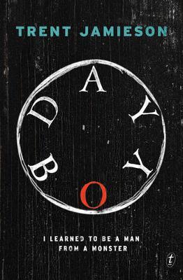 Day Boy by Trent Jamieson