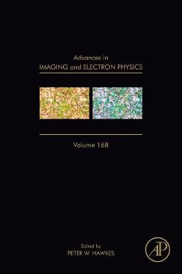 Advances in Imaging and Electron Physics by Peter W. Hawkes