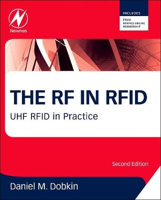 RF in RFID by Daniel M. Dobkin