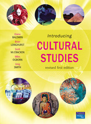 Introducing Cultural Studies revised edition by Elaine Baldwin