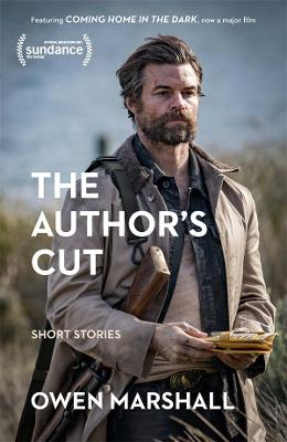 The Author's Cut: Short Stories book